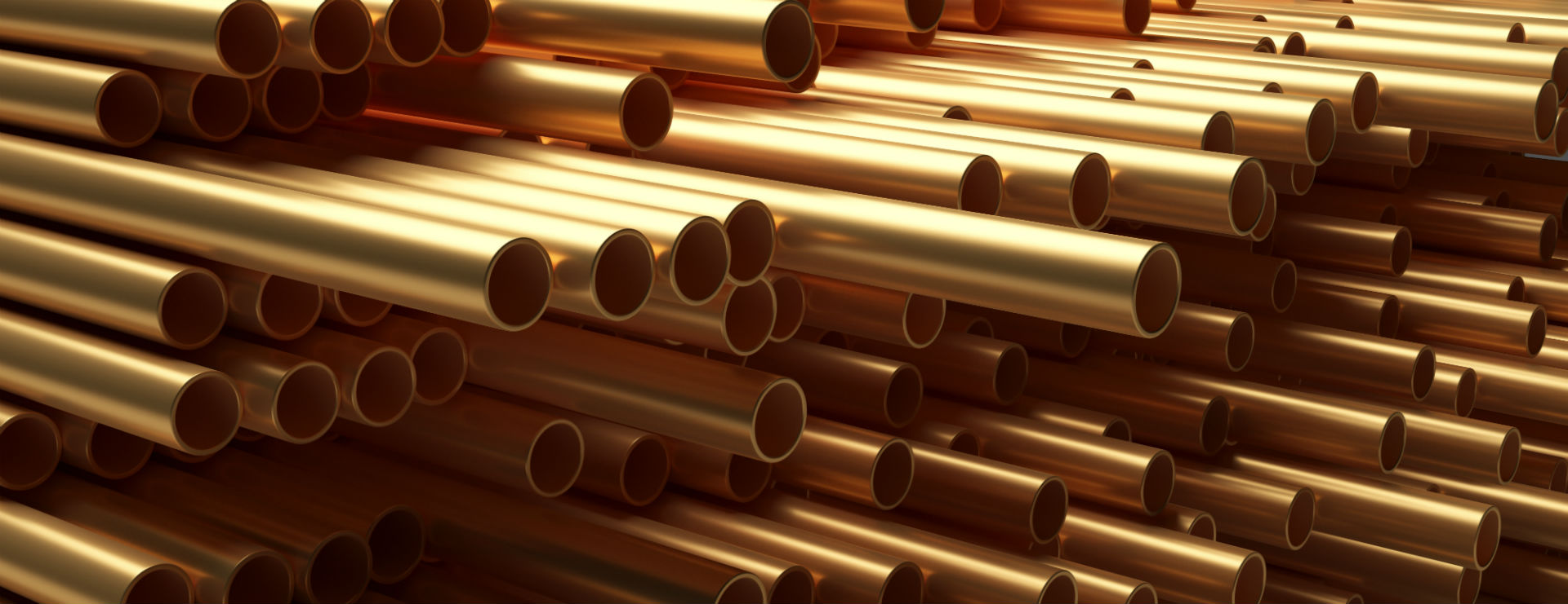 pipe tubes copper